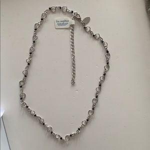 Lia Sophia necklace